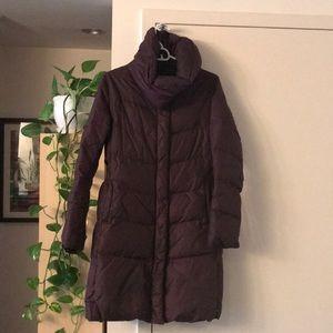 Uniqlo Puffer Coat